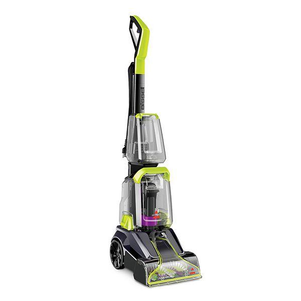 Bissell Turboclean Powerbrush Pet Carpet Cleaner 2806