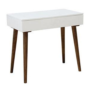 Pulaski Mid-Century Modern Mini Desk