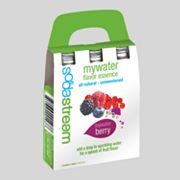 SodaStream MyWater Berry
