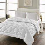 Hotel Laundry Medium Warmth All Season Down Alternative Comforter