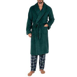 Men's Chaps Comfort Soft Robe