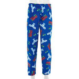 Men's Christmas Vacation Don't Hog the Nog Pajama Pant