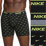 Men's Nike 3-pack Everyday Stretch Boxer Briefs