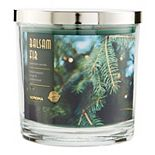 Sonoma Goods For Life® Balsam Fir 14-oz. 3-Wick Candle Jar