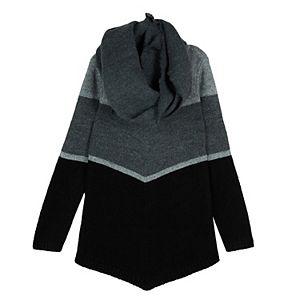 Girls 7-16 & Plus Size IZ Amy Byer Sweater Dress & Legging Set