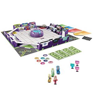Mall Madness Game by Hasbro