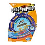 Hasbro Gaming Ultimate Catch Phrase