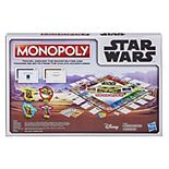 Monopoly: Star Wars The Child by Hasbro