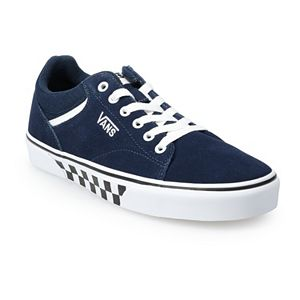 Vans® Seldan Men's Skate Shoes