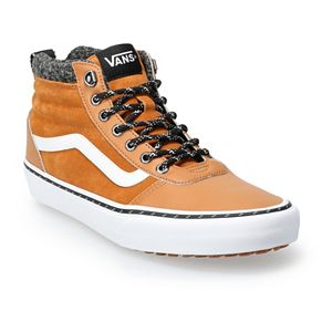 Vans® Ward Hi MTE Men's Shoes