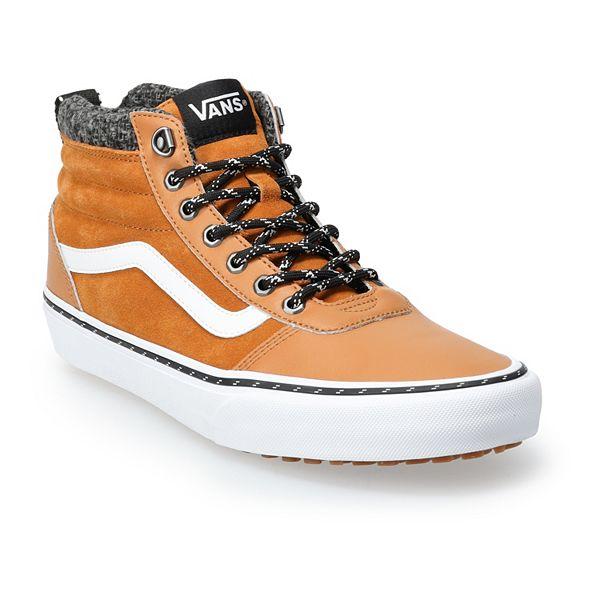 Vans® Ward Hi MTE Men's Shoes