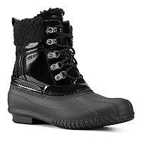 Nine West Maize Womens Winter Boots Deals