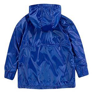 Toddler Girl Nike Color Shift Hooded Full-Zip Jacket