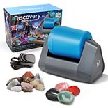 Discovery #Mindblown 18-piece Rock Tumbler