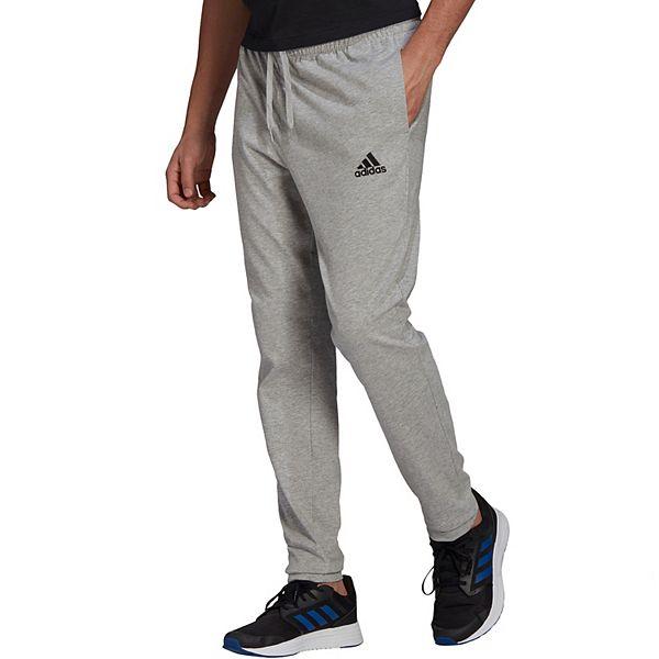 Men's adidas Single Jersey Tapered Pants