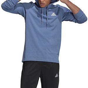 Men's adidas Jersey Hoodie