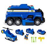 PAW Patrol Chase's 5-in-1 Ultimate Police Cruiser with Lights and Sounds