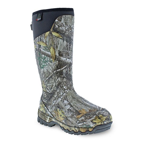 Itasca Apollo Men's Waterproof Hunting Boots