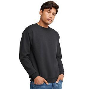 Men's Hanes EcoSmart Fleece Sweatshirt