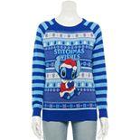 Juniors' Stitchmas Christmas Sweater