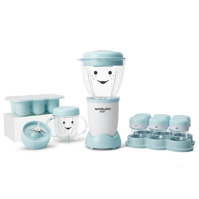 NutriBullet® Baby Food Prep System in Blue