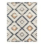 CosmoLiving Rugs America Soleil Collection Rug
