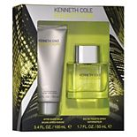 Kenneth Cole Reaction 2-Piece Men's Cologne Gift Set - Eau de Toilette ($80 Value)