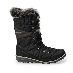Columbia Heavenly Slip II Omni-Heat Women's Waterproof Winter Boots