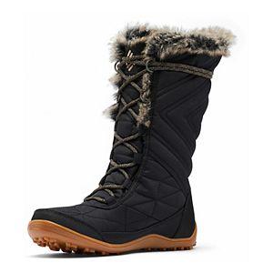 Columbia Minx Mid III Women's Waterproof Winter Boots
