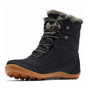 Columbia Minx Shorty III Women's Waterproof Winter Boots