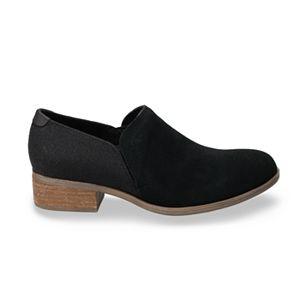 TOMS Shaye Women's Short Boots