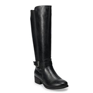 Croft & Barrow® Tapir Women's Riding Boots