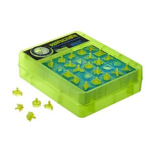 Perfection Neon Pop Board Game