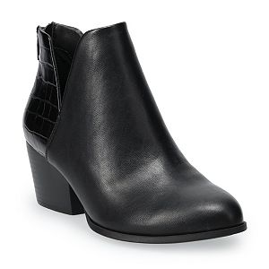 SO® Barb Women's Ankle Boots