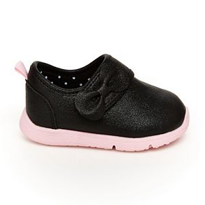 Carter's Every Step Turbo Infant / Toddler Girls' Sneakers