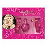 Britney Spears Fantasy 4-Piece Women's Perfume Gift Set - Eau de Parfum ($68 Value)