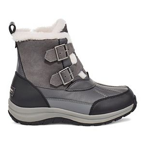 Koolaburra by UGG Imree Moto Women's Waterproof Winter Boots