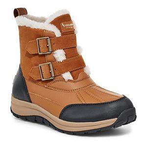 Koolaburra by UGG Imree Moto Women's Waterproof Winter Boots