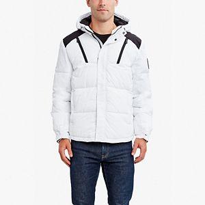 Men's Halitech Hooded Jacket