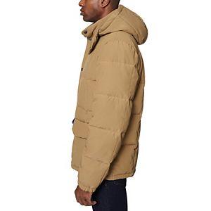 Men's Halitech Workwear Hooded Parka