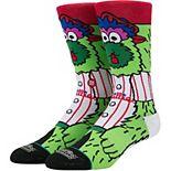 Youth Stance Philadelphia Phillies Mascot Crew Socks