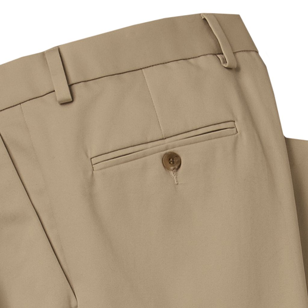 Men's Dockers® Classic-Fit Signature Khaki Pleated Pants D3