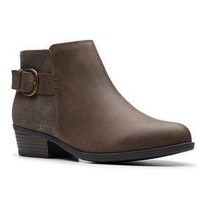 Clarks® Addiy Kara Women's Ankle Boots