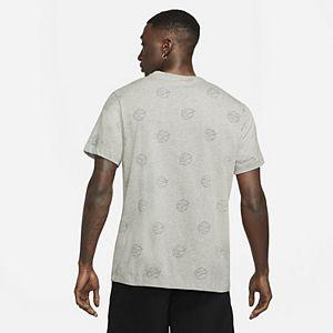 Men's Nike Swoosh Basketball Tee