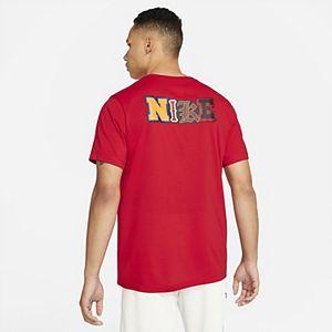 Men's Nike Dri-FIT Art Basketball Tee