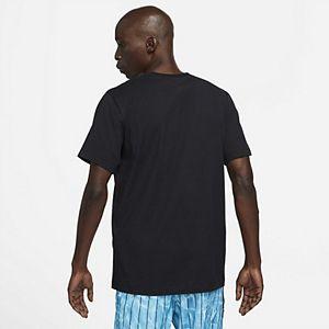 Men's Nike Just Do It Basketball Tee