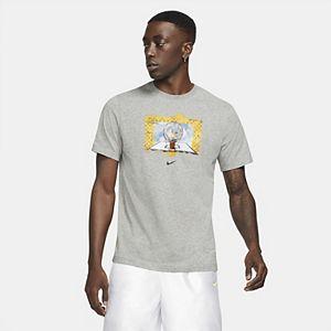 Men's Nike Dri-FIT Basketball Graphic Tee