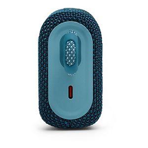 JBL Go 3 Portable Bluetooth Speakers