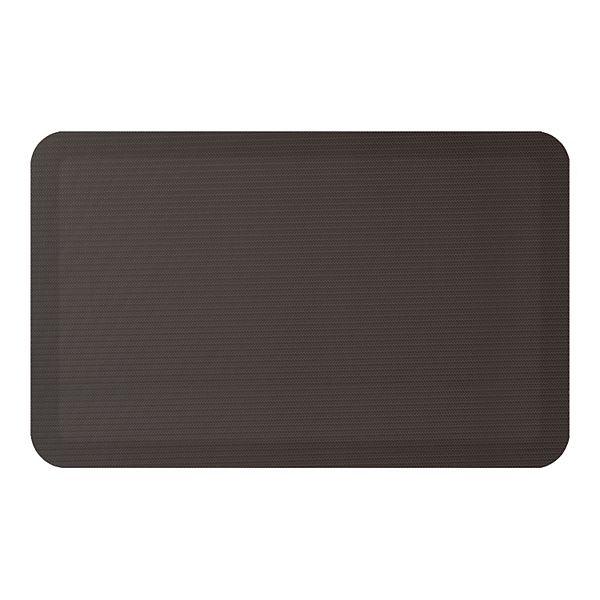 Gelpro Herringbone Designer Comfort Kitchen Mat
