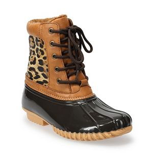 totes Daisee Women's Winter Boots